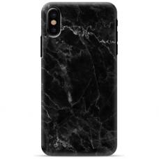 """Iphone Xs MAX TPU dėklas unikaliu dizainu 1.0 mm """"u-case Airskin Marble 4 design"""""""