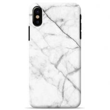 """Iphone X / Iphone XS TPU dėklas unikaliu dizainu 1.0 mm """"u-case Airskin Marble 6 design"""""""