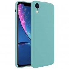 iphone x / xs dėklas X-LEVEL/PIPILU DINAMIC žalias