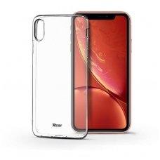 iphone xr dėklas jelly roar all day silikonas skaidrus