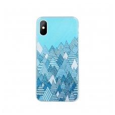 Iphone xr dėklas Ultra Trendy Winter1