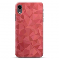 """Iphone XR TPU dėklas unikaliu dizainu 1.0 mm """"u-case Airskin Pattern 6 design"""""""