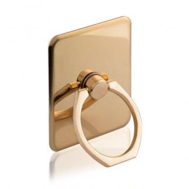 Žiedas laikiklis klijuojamas prie telefono arba dėklo (įvairių spalvų)