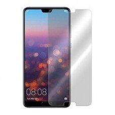 """Akcija! Huawei P20 ekrano apsauga iki išlenkimo """"ADPO"""" Tempered glass"""