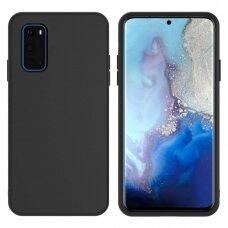 Samsung Galaxy A03s dėklas X-LEVEL/PIPILU DINAMIC juodas