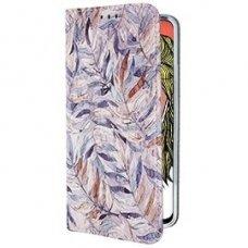 Samsung galaxy a40 atverčiamas dėklas SMART TRENDY Autumn design