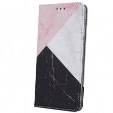 Samsung Galaxy a12 atverčiamas dėklas smart trendy zwor 3