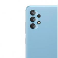 Samsung Galaxy A32 4g Apsauginis Stikliukas Kamerai Skaidrus