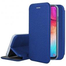 Samsung galaxy a20e atverčiamas dėklas Smart Verona mėlynas
