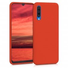 samsung galaxy a50 dėklas X-LEVEL/PIPILU DINAMIC raudonas