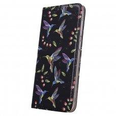 iphone 6 / 6s atverčiamas dėklas SMART TRENDY Birds