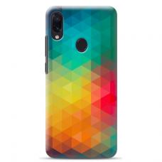 """Samsung Galaxy A20e TPU DĖKLAS UNIKALIU DIZAINU 1.0 MM 1.0 mm """"u-case airskin Pattern 3 design"""""""