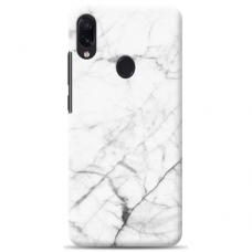 """Samsung Galaxy A40 TPU dėklas unikaliu dizainu 1.0 mm """"u-case Airskin Marble 6 design"""""""