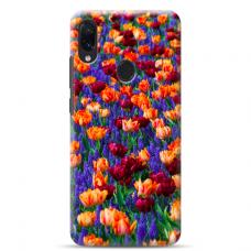 """Samsung Galaxy A40 TPU dėklas unikaliu dizainu 1.0 mm """"u-case Airskin Nature 2 design"""""""
