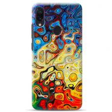 """Samsung Galaxy A20e TPU dėklas unikaliu dizainu 1.0 mm """"u-case Airskin Pattern 1 design"""""""