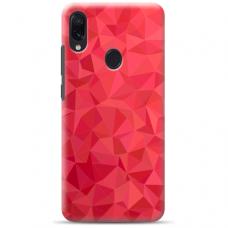 """Samsung Galaxy A20e TPU dėklas unikaliu dizainu 1.0 mm """"u-case Airskin Pattern 6 design"""""""