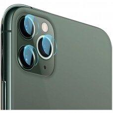 Akcija! Iphone 11 pro max apsauginis kameros stiklas
