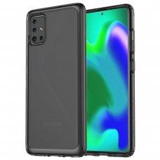 Samsung galaxy a71 dėklas Araree A Cover juodas