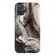 Samsung Galaxy A51 dėklas Marble Silicone silikonas Dizainas 7