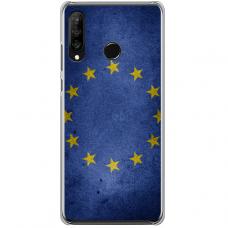 """xiaomi redmi note 8 TPU dėklas unikaliu dizainu 1.0 mm """"u-case Airskin EU design"""""""