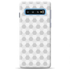 "Samsung Galaxy S10 Plus TPU dėklas unikaliu dizainu 1.0 mm ""u-case Airskin Pattern 5 design"""