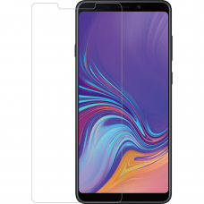 akcija!Samsung Galaxy A6 2018 ekrano apsauga iki išlenkimo Temperad glass Premium