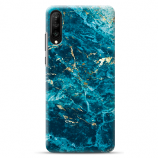 "Huawei P20 Pro TPU dėklas unikaliu dizainu 1.0 mm ""u-case Airskin Marble 2 design"""