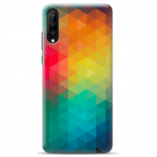 "Huawei P30 TPU DĖKLAS UNIKALIU DIZAINU 1.0 MM 1.0 mm ""u-case airskin Pattern 3 design"""