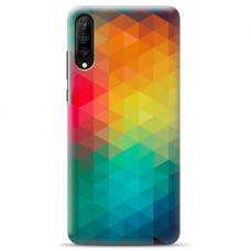 """Samsung Galaxy A70 TPU DĖKLAS UNIKALIU DIZAINU 1.0 MM 1.0 mm """"u-case airskin Pattern 3 design"""""""