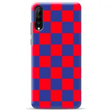 """Samsung Galaxy A7 2018 TPU dėklas unikaliu dizainu 1.0 mm """"u-case Airskin Pattern 4 design"""""""