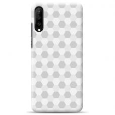 "Huawei P20 TPU dėklas unikaliu dizainu 1.0 mm ""u-case Airskin Pattern 5 design"""