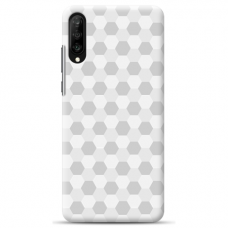 "Huawei P30 TPU dėklas unikaliu dizainu 1.0 mm ""u-case Airskin Pattern 5 design"""