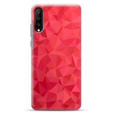 "Huawei P20 TPU dėklas unikaliu dizainu 1.0 mm ""u-case Airskin Pattern 6 design"""