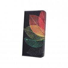 Samsung Galaxy a72 atverčiamas dėklas smart trendy zwor 2
