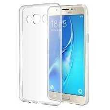 samsung galaxy j5 2016 dėklas high clear 1,0mm silikonas skaidrus