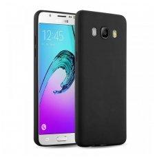 Samsung galaxy J5 2016 dėklas MERCURY JELLY SOFT silikoninis juodas
