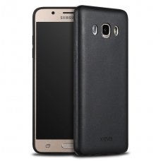 Samsung galaxy J7 2016 dėklas X-LEVEL GUARDIAN silikonas juodas