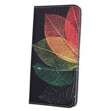 Samsung Galaxy a02s atverčiamas dėklas smart trendy zwor 2