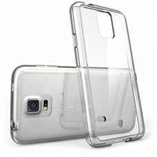 SAMSUNG GALAXY note 3 DĖKLAS MERCURY JELLY CLEAR PERMATOMAS 0,6MM