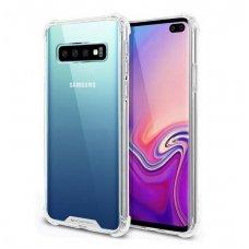 "Samsung galaxy s10 dėklas Mercury Goospery ""Super Protect Case"" skaidrus"