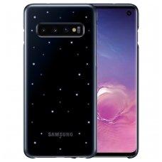 """Samsung Galaxy S10 originalus išmanus dėklas """"LED Cover"""""""