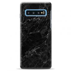 "Samsung Galaxy S10 TPU dėklas unikaliu dizainu 1.0 mm ""u-case Airskin Marble 4 design"""