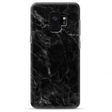 "Samsung Galaxy S9 TPU dėklas unikaliu dizainu 1.0 mm ""u-case Airskin Marble 4 design"""