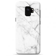 "Samsung Galaxy S9 TPU dėklas unikaliu dizainu 1.0 mm ""u-case Airskin Marble 6 design"""