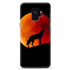 """Samsung Galaxy S9 TPU dėklas unikaliu dizainu 1.0 mm """"u-case Airskin Nature 3 design"""""""