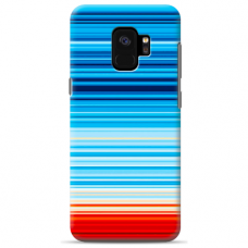 """Samsung Galaxy j6 2018 TPU dėklas unikaliu dizainu 1.0 mm """"u-case Airskin Pattern 2 design"""""""