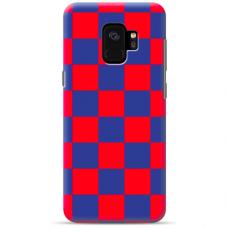 """Samsung Galaxy S9 TPU dėklas unikaliu dizainu 1.0 mm """"u-case Airskin Pattern 4 design"""""""