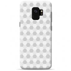 """Samsung Galaxy S9 TPU dėklas unikaliu dizainu 1.0 mm """"u-case Airskin Pattern 5 design"""""""