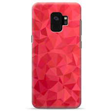 """Samsung Galaxy a6 2018 TPU dėklas unikaliu dizainu 1.0 mm """"u-case Airskin Pattern 6 design"""""""