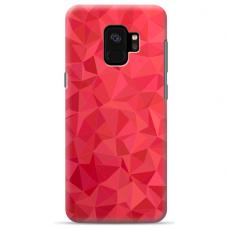 """Samsung Galaxy S9 TPU dėklas unikaliu dizainu 1.0 mm """"u-case Airskin Pattern 6 design"""""""